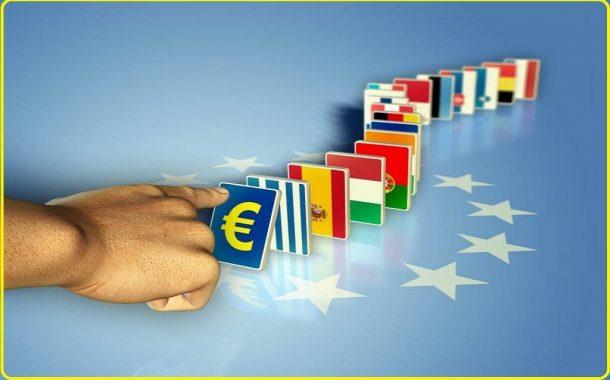 دراسة: الاتحاد الأوروبي عرضة للانهيار في غضون 20 عاماً