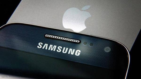 ابل تدفع لسامسونج اكثر من نصف مليار دولار بسبب عدم شراء الحصة المتفق عليها من شاشات الهاتف المصنوعة في كوريا الجنوبية.