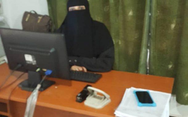سيدة الأعمال زلفى المطري: لا يزال البعض ينظر للمرأة من جانب سلبي!!