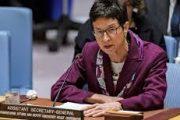 مسؤولة أممية تحذر: البنية التحتية في اليمن في خطر