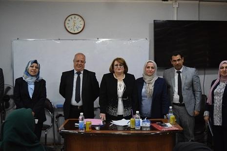 بغداد.. مصرف الرافدين ينظم ورشة عمل لتطوير مهارات الفروع