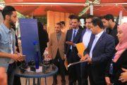 الجامعة اللبنانية الدولية في صنعاء تنظم يوماً مفتوحاً للفنون