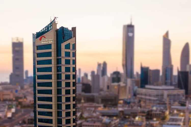 ارتفاع أرباح بنك بوبيان الكويتي 12% في الربع الثالث من 2019
