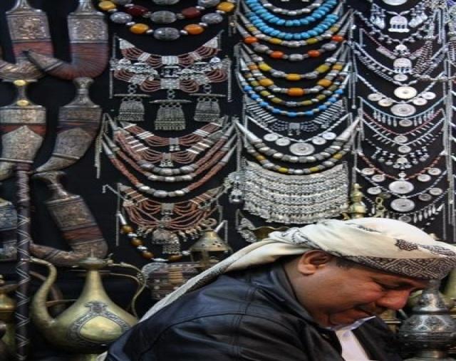 فضة اليمن وعقيقه هوية مهدّدة كما تذكارات الجدّات