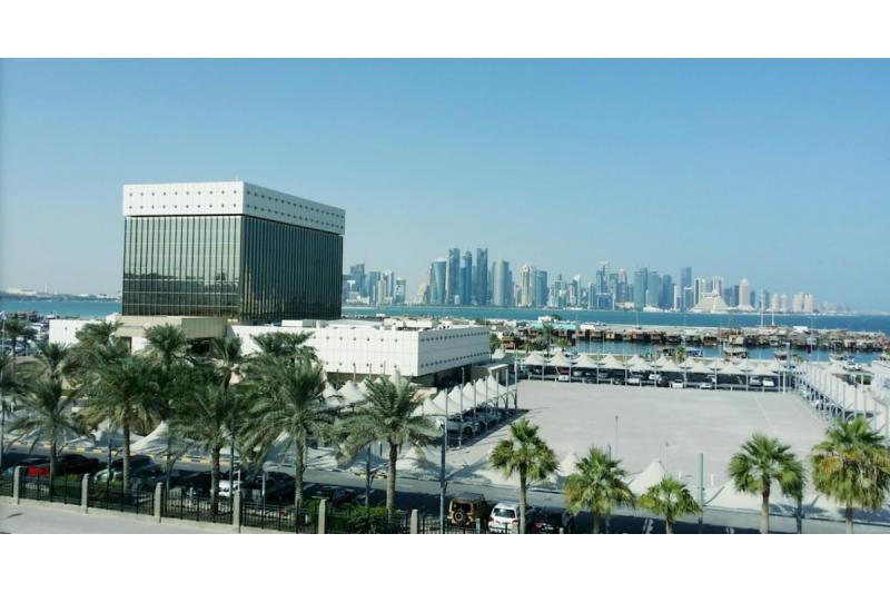 لمواكبة الثورة الرقمية.. توجه قطري لتقليص تعاملات «الكاش» بفضل التكنولوجيا المالية