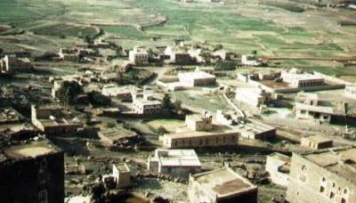 بنك اليمن والكويت يفتتح فرعه الجديد في محافظة عمران