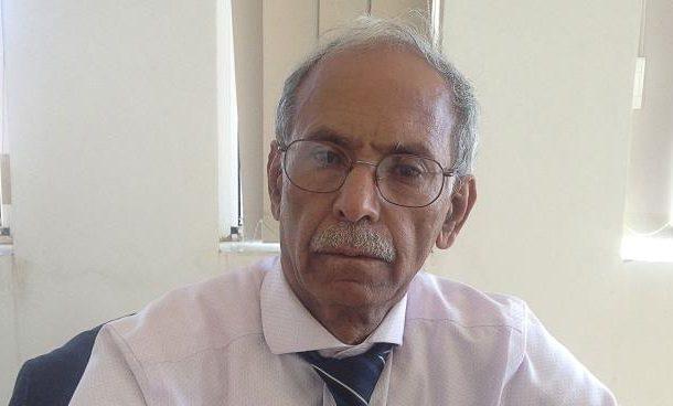 محمود ناجي لـ