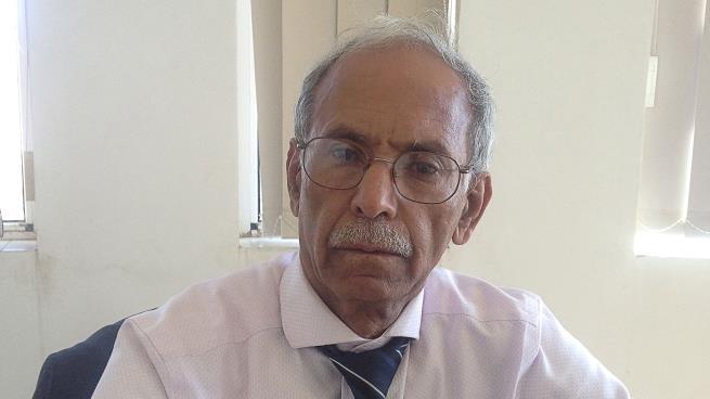القائم بأعمال رئيس مجلس إدارة جمعية البنوك اليمنية يشيد بإجراءات البنك المركزي اليمنى الأخيرة