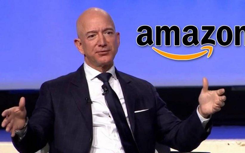 13 مليار دولار تضاف إلى حساب مدير شركة أمازون في يوم واحد