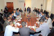 صنعاء.. مناقشة آلية تطوير تحصيل الإيرادات عبر وسائل إلكترونية