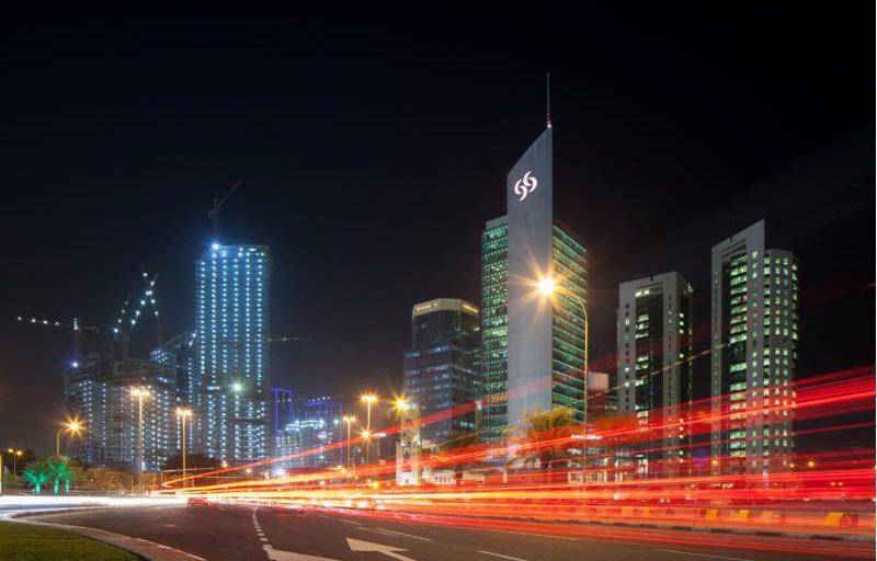 جلوبال فاينانس تمنح البنك التجاري القطري 7 جوائز