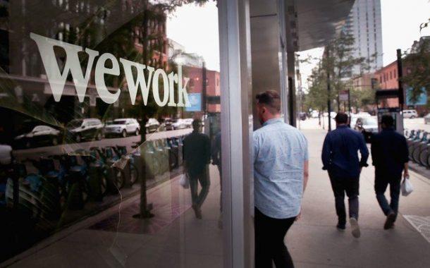 سوفت بنك تستثمر 1.1 مليار دولار في وي وورك لمواجهة تداعيات كورونا